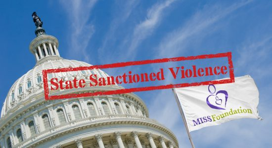 Advocacy - Position Statement Violence-Lead