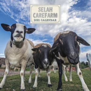 Selah Carefarm Calendar